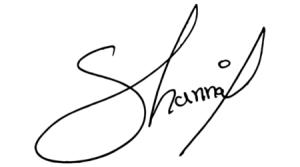 FABWOMEN Shanna K's Signature
