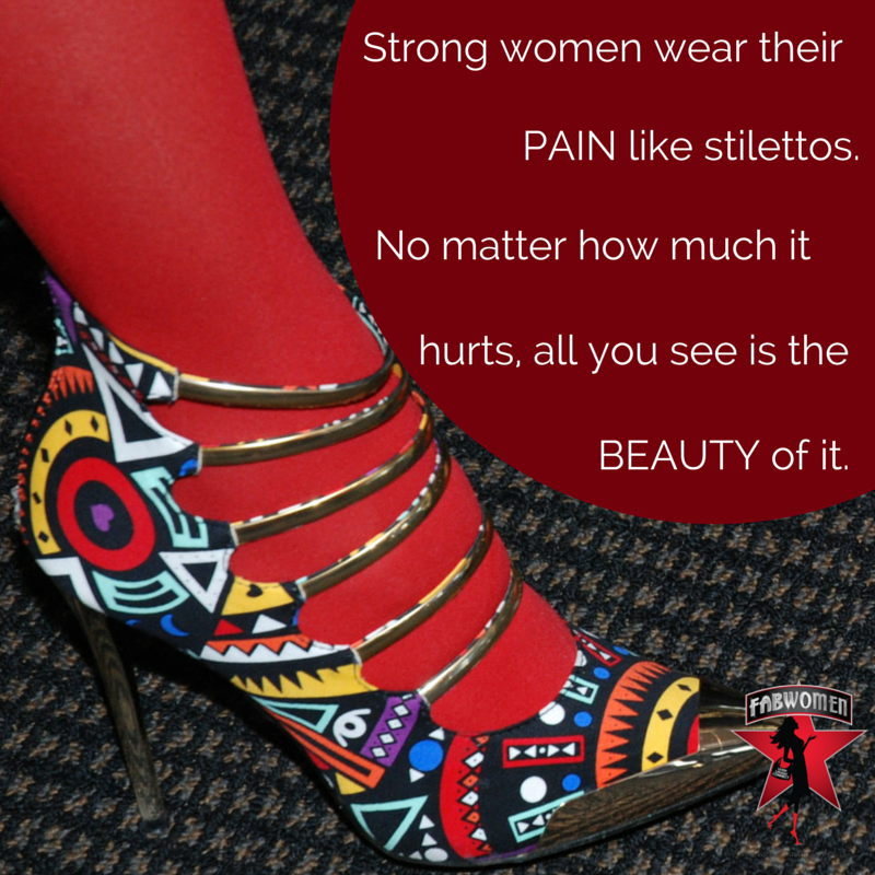 FABWOMEN Quote